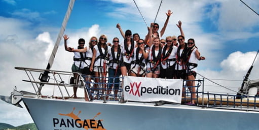 eXXpedition